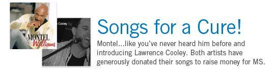 Montel Williams MS Foundation