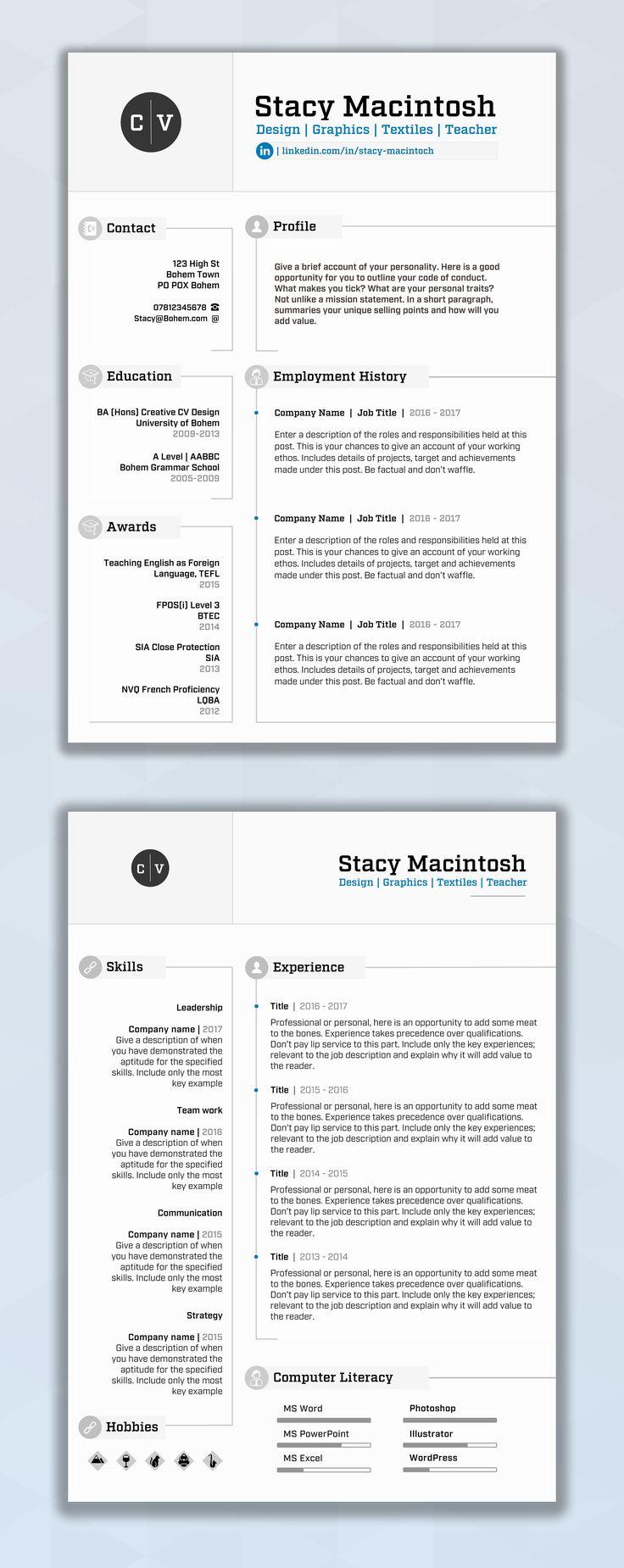 epub word template design 17 ideas about word template design report design