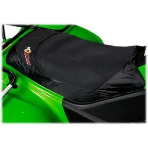 API Outdoors ATV Seat Covers - Black