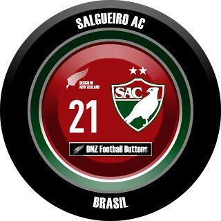 DNZ Football Buttons: Salgueiro AC                                                                                                                                                                                 Mais