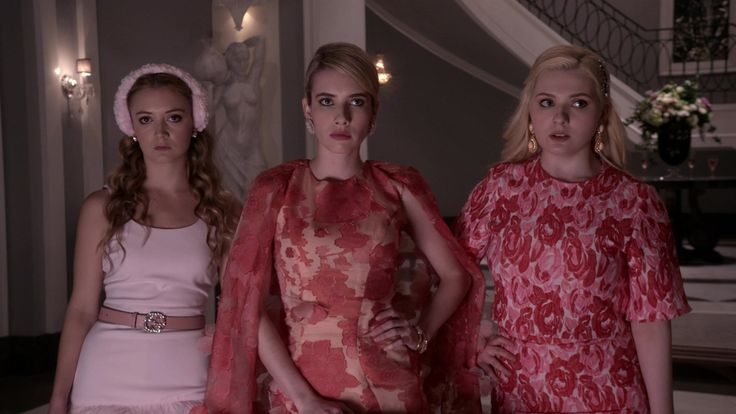 Who is the Red Devil? | Scream Queens on Fox