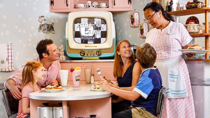 Yummy Recipe for Healthy Kids' Day April 17 from 50's Prime Time Café at Disney's Hollywood Studios - Grandpa's Crispy Baked Chicken