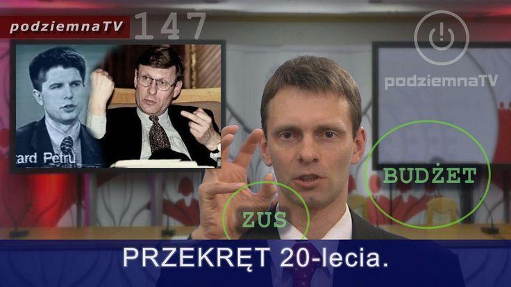 Robią nas w konia: Petru i Balcerowicz: o 2 takich co załatwili Polaków ...