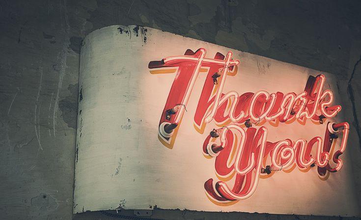 La contagion de la gratitude, Psychologie Positive