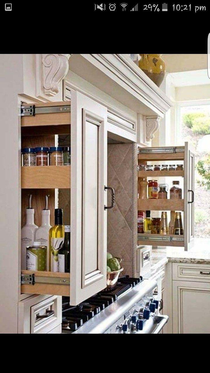 38 best ...kitchen images on Pinterest | Kitchen ideas, Organization ...