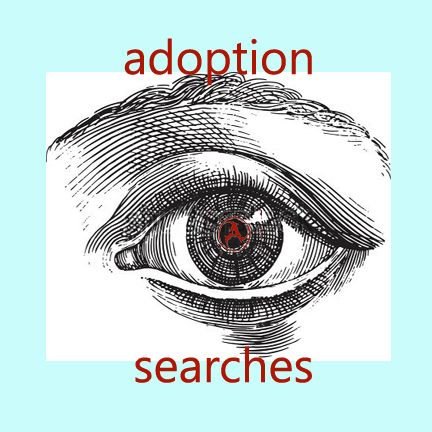 adoption searches find my family- mother- biological father- adopted child