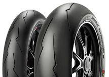 Pirelli Supercorsa SP mprengas
