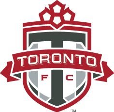Logos Futebol Clube: Toronto FC