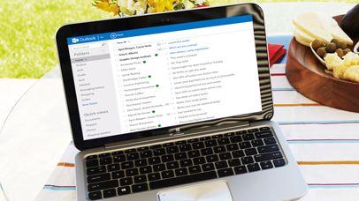 4 maneras de iniciar sesion en tu correo Outlook