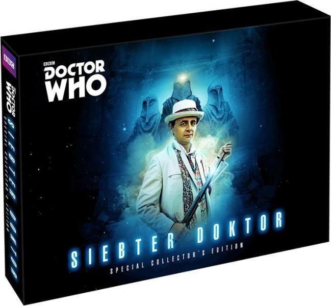 Siebter Doktor - Special Collector's Edition