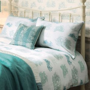 Toile Cotton Bedlinen Save up to 70% Off at Laura Ashley using Coupon and Promo Codes.