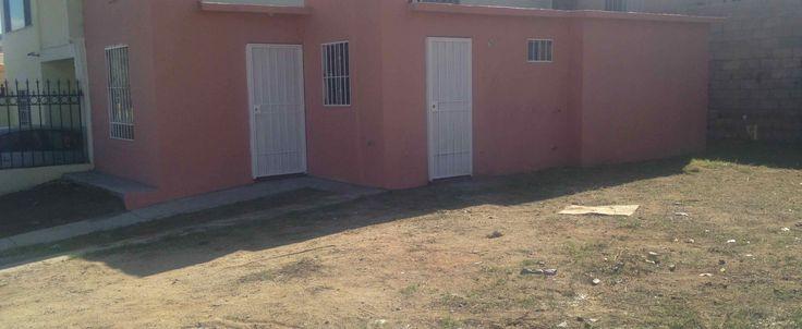 En Renta Casa en Villas del Prado I, Ensenada