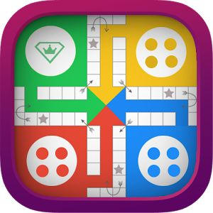 Do you want to be a Ludo STAR? Then try out this entertaining game, which has unusual features so that you can enjoy the game with your friends.