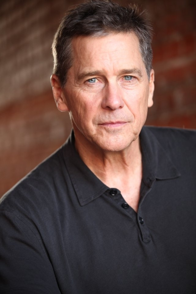 """Tim Matheson  he's great in """"Hart of Dixie"""""""