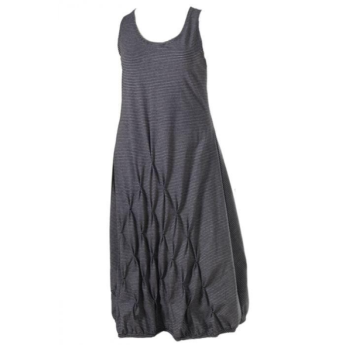Grote maten damesmode Boris Industries Jurken Boris Industries jurk smock div kleuren tot maat 48/50 | Fashion In Conflict