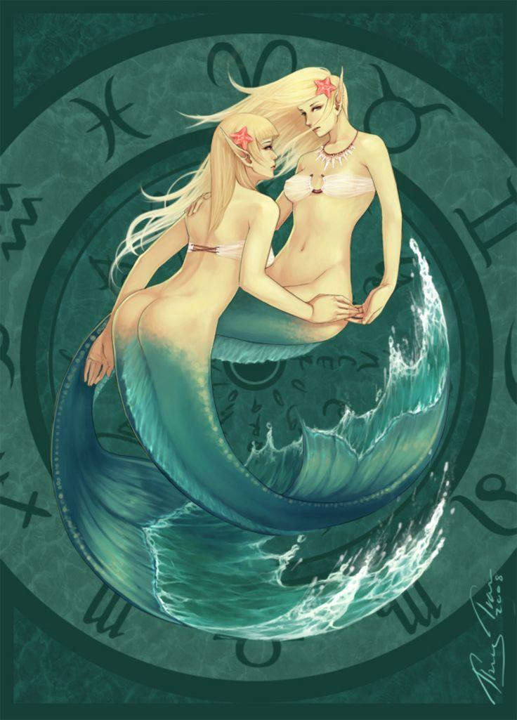 Lesbian astrology compatibility