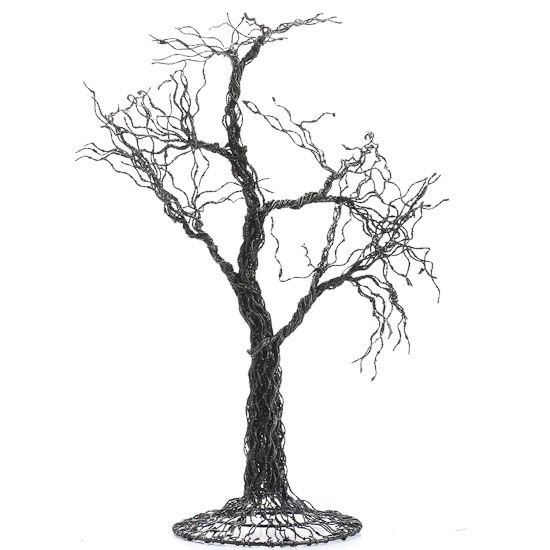 785 best wire tree images on pinterest