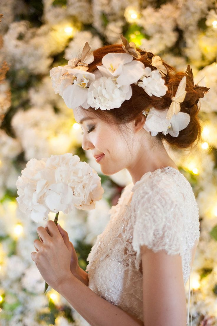 Hair accessories singapore - Find This Pin And More On Wedding Gowns Bridal Hair Accessories