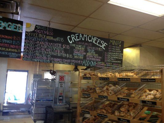 5 Bagel Shops In Denver That You Need To Check Out | The Denver City Page