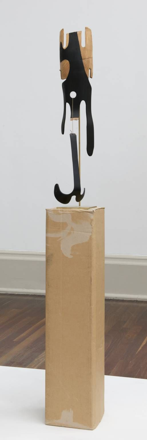 Martin Boyce, 'Untitled' 2009