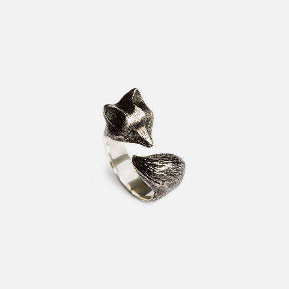 Folkloriika - Fox Ring