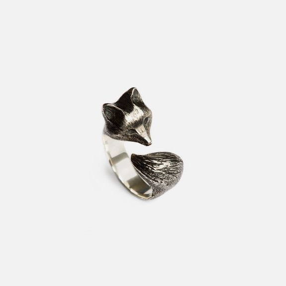 Folkloriikka - Fox Ring