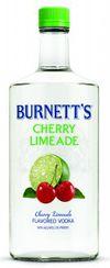 Burnett's Cherry Limeade Vodka