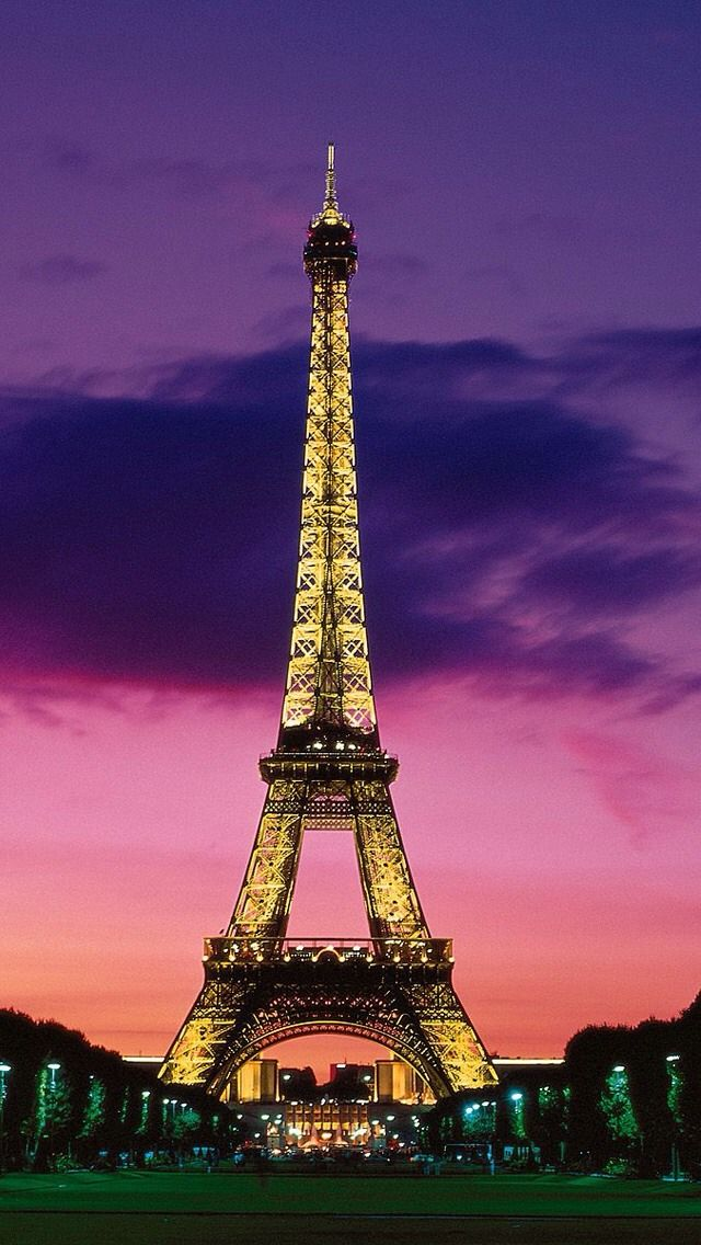 The effiel tower