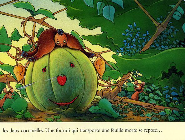 Claude Ponti/