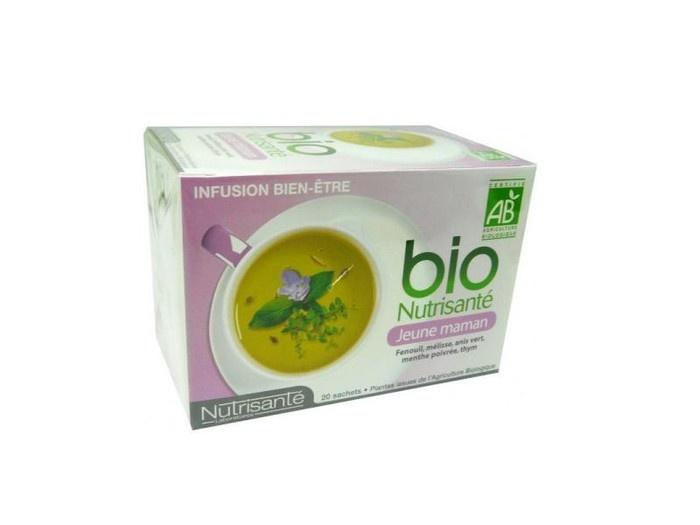 Nutrisante Bio čaji #natural #tea #bio