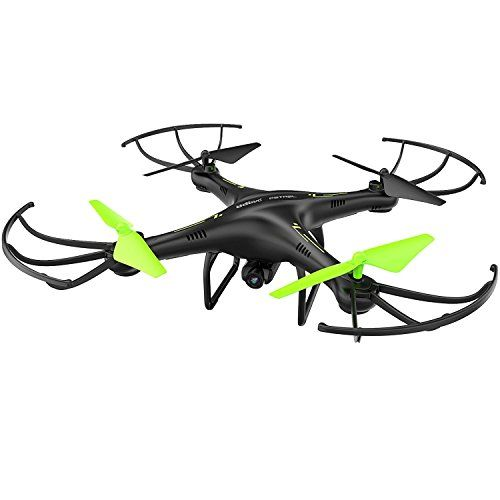 (Simlife UDI U42W Petrel Wifi FPV Drone 2.4Ghz RC Quadcopter with HD Camera Hover Remote Control Helicopter Headless One Key Home 3D Flips) Can be viewed at http://all-about-drones.com/product/simlife-udi-u42w-petrel-wifi-fpv-drone-2-4ghz-rc-quadcopter-with-hd-camera-hover-remote-control-helicopter-headless-one-key-home-3d-flips/