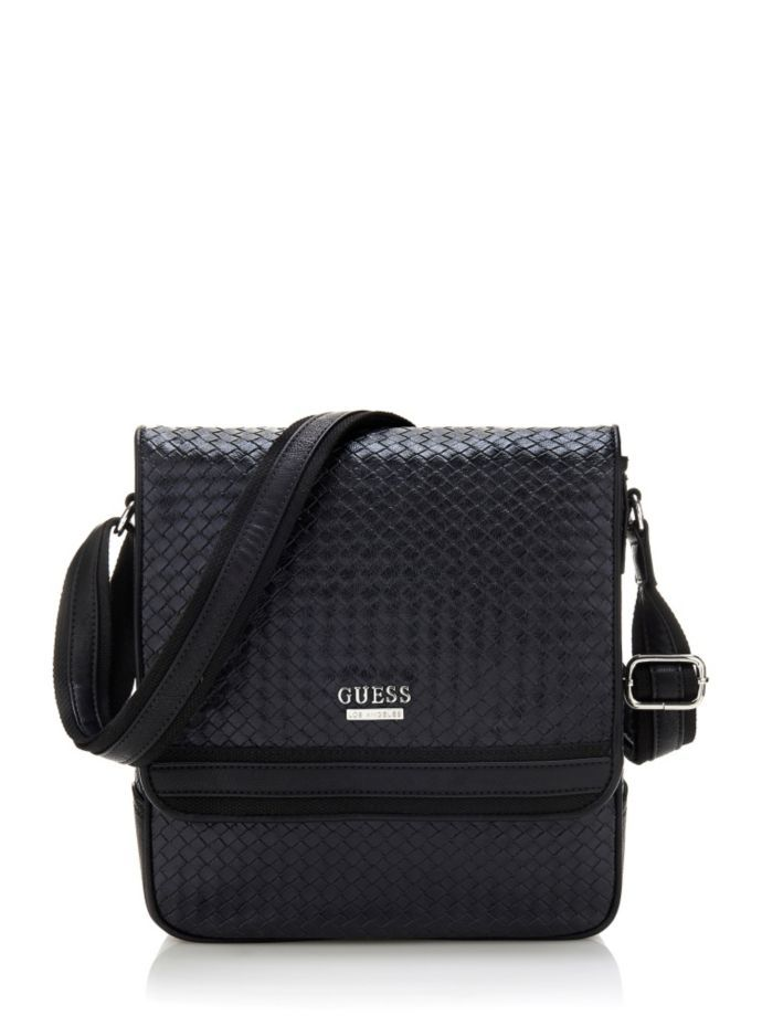 EUR85.00$  Watch now - http://vivge.justgood.pw/vig/item.php?t=mzhb0u49677 - DOWNTOWN WOVEN DIAMOND CROSSBODY EUR85.00$