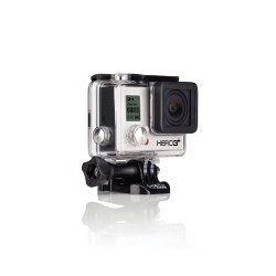 [New Media Tip 31] Capture your outdoor antics on video and share with the world with the GoPro - http://welchwrite.com/cip/2012/11/14/2012-gift-guide-gopro-hd-hero3/ #newmedia #hardware #video