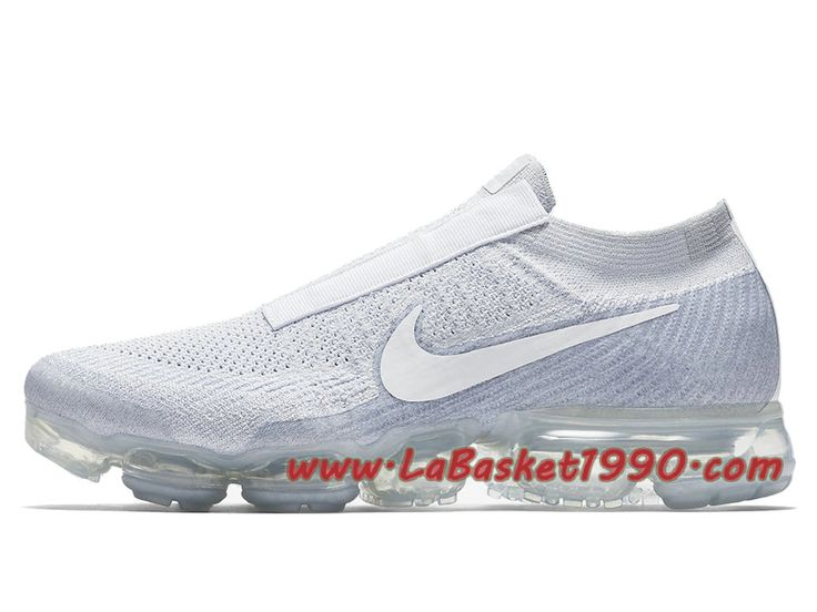 Chaussures Nike Air Max Siren blanches Urbaines homme