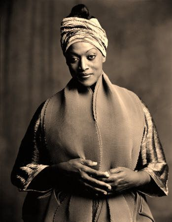 Women of Distinction - Jessye Norman, Opera Singer Four-time Grammy Award-winning American opera singer. A true dramatic soprano, Norman is associated in particular with the roles of Aïda, Cassandre, Alceste, and Leonora in Fidelio.