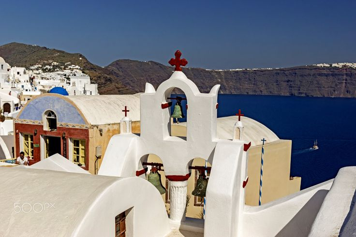 Oia Image - null