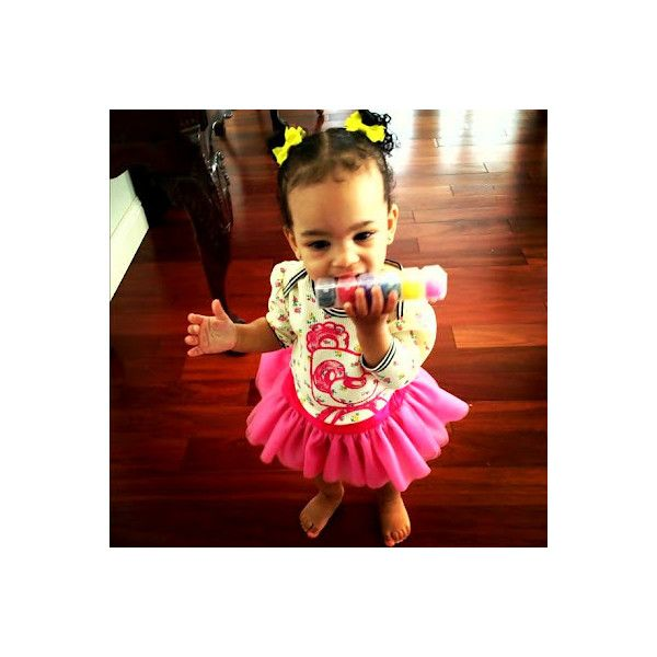 Shai Moss ❤ liked on Polyvore featuring babies, kids and kids/babies