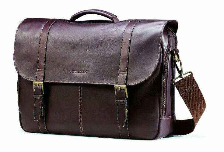 Samsonite Laptop Bags Laether