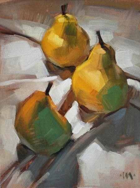 Pintura de Carol Marine (November 2009)