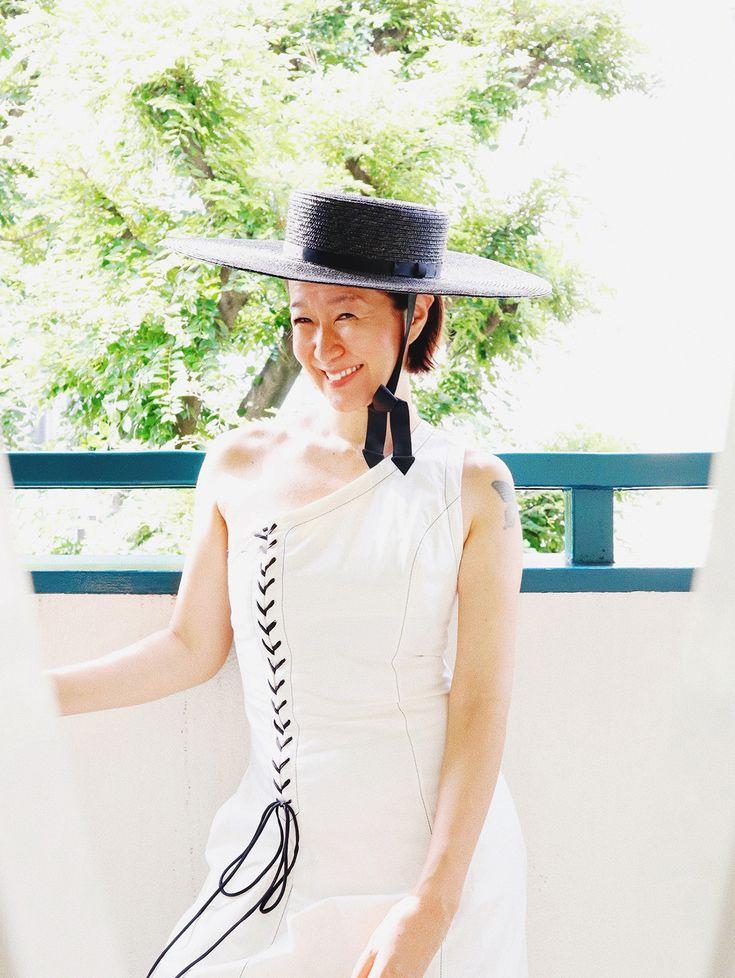 """【ファッション好きのひとりごとコラム】今欲しいのは""""いくつになっても着れる服""""ではなく""""いくつになってもカッコよく着れる服"""" ファッション(服)は最大のエイジングケアアイテム!?   RETOY'S web Magazine"""