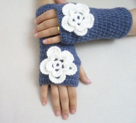 Spring Gloves... I want a pair!