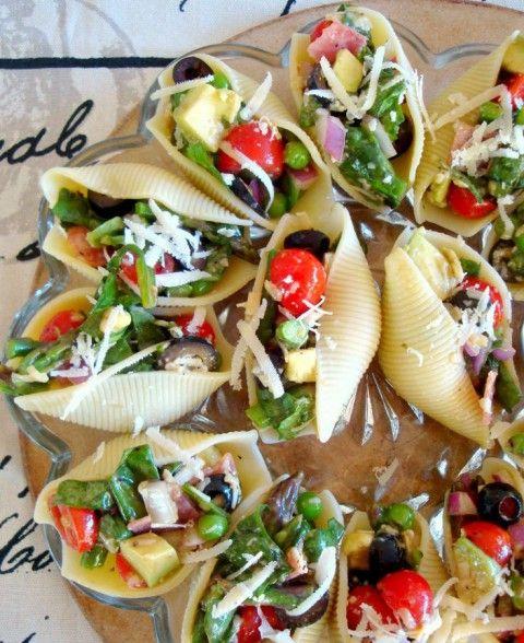 Summer Wedding Food: 65 Summer Wedding Appetizers: Little Bites For Your Big