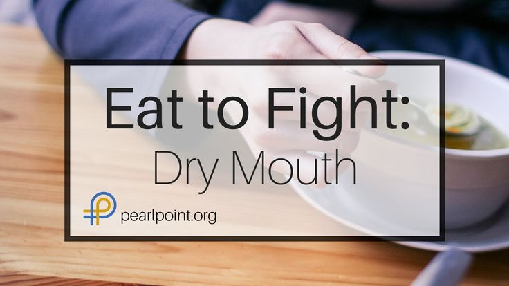 Micardis Side Effects Dry Mouth