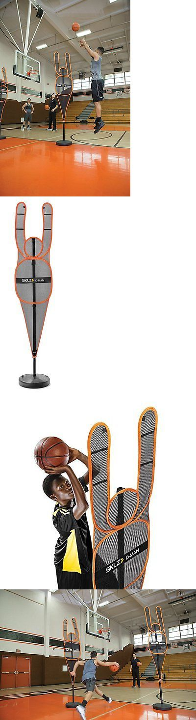Training Aids 64642: Basketball Training Equipment Trainer Builds Offensive Skills Shot Trajectory -> BUY IT NOW ONLY: $84.54 on eBay!