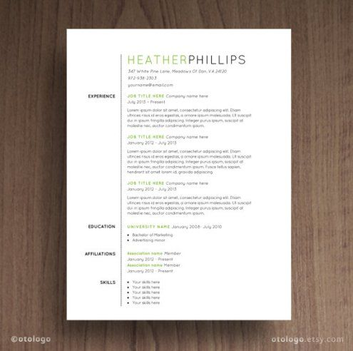 145 Best Images About Resume/Interview Prep On Pinterest | Cover
