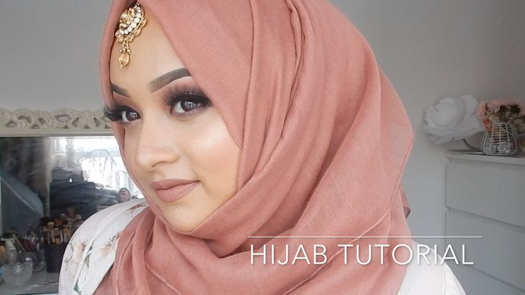 Check out this simple and beautiful hijab tutorial by @linabellaaa, it's easy to…