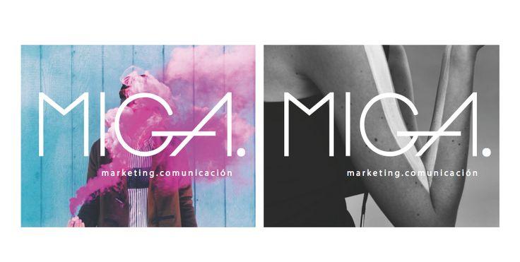 MIGA // marketing y comunicación