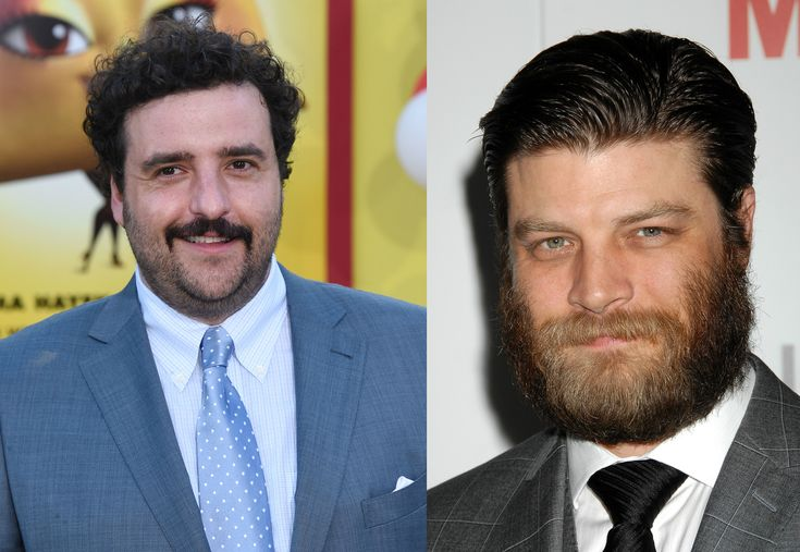 CBS has ordered a new comedy series with David Krumholtz and Jay R. Ferguson called By the Book. What do you think? Would you watch?
