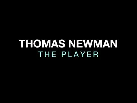 THOMAS NEWMAN - THE PLAYER Score
