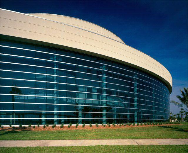 News Journal Performing Arts Center In Daytona Beach Florida